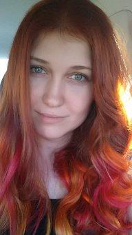 Evgeniya Dmitrieva